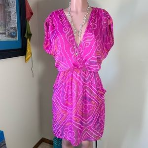 Earthbound sleeveless dress size xl